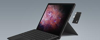 微软电脑转换器/真机贴合款